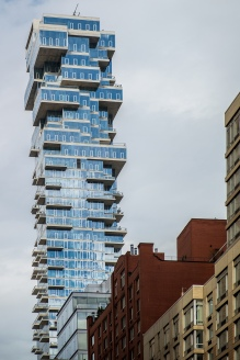 New York City 34