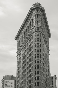 New York City 35