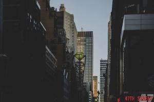 New York City 42