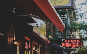 New York City 43