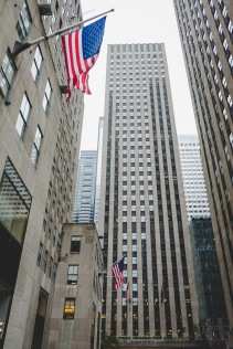 New York City 9
