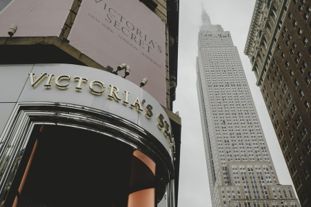 Victoria's Secret NY