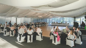 Benalla-Glasshouse-Wedding